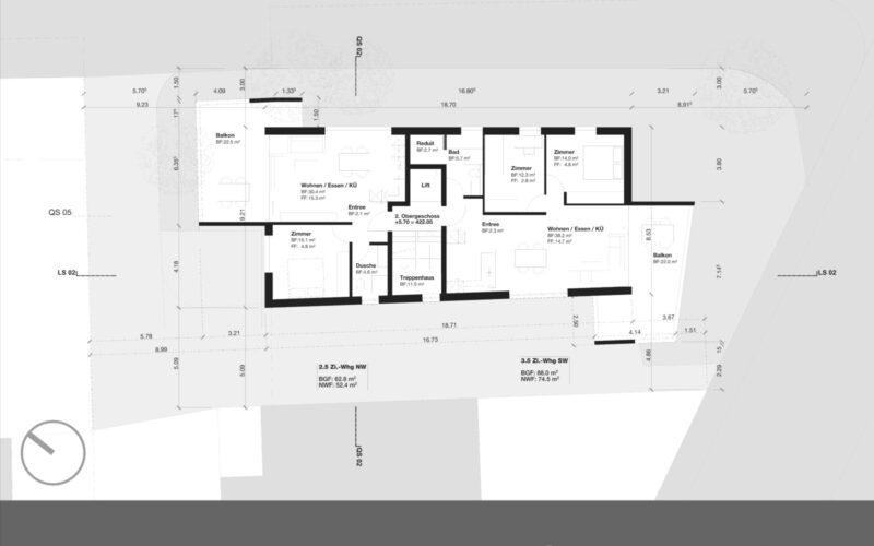 09 2. Obergeschoss