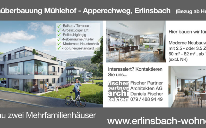 Blachen Erlinsbach