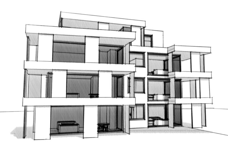 14 Variante 2 Neubau